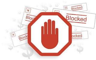 Cara Memblokir Iklan Popup di Browser Firefox dan Chrome