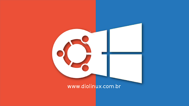 Ubuntu e Windows