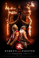 Street Fighter: El Puño del Asesino
