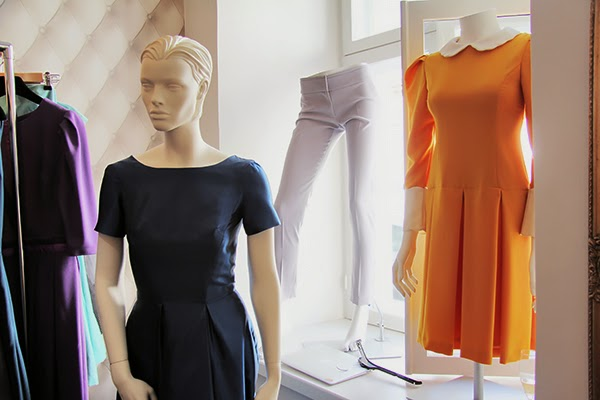 women mannequin
