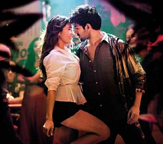 Haan Main Galat Lyrics - Arijit Singh & Shashwat Singh | Love Aaj Kal | Kartik Aaryan &  Sara Ali Khan