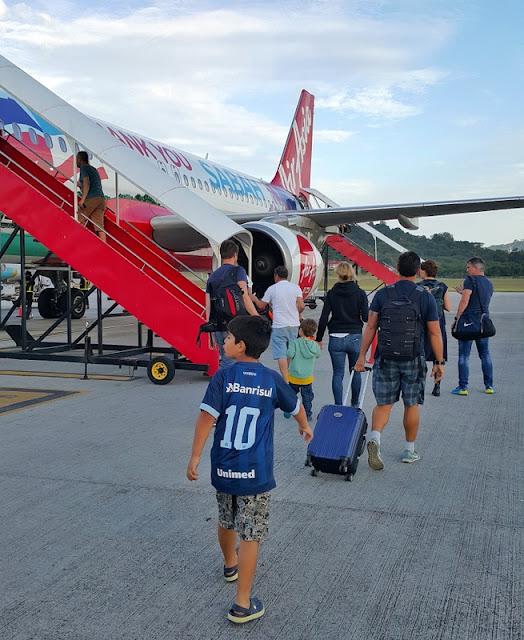 Como comprar passagens aéreas para uma viagem de volta ao mundo