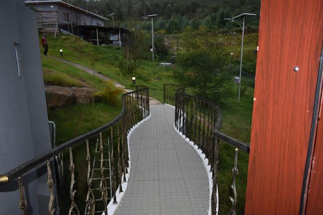 Glyngarth Resort Ooty