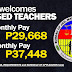 BJMP is hiring for P37k gross monthly pay