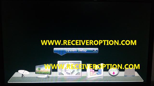 ALI3510C HARDWARE VERSION HW102.02.033 POWERVU KEY NEW SOFTWARE BY USB