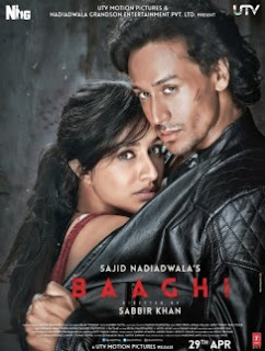 Download Film Baaghi A Rebel For Love (2016) Terbaru