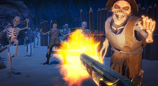 Last Pirate MOD APK Unlimited Money for Android
