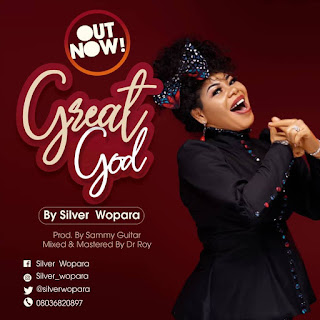 Silver Wopara – Great God