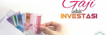 5 Tips Mengelola Gaji untuk Investasi Jangka Panjang