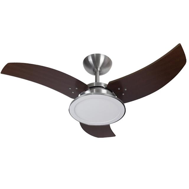 Instalação e Conserto de Ventilador de Teto Na Pituba Salvador (71)99111-2954