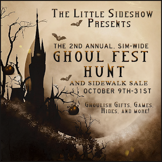 Ghoul Fest 2015