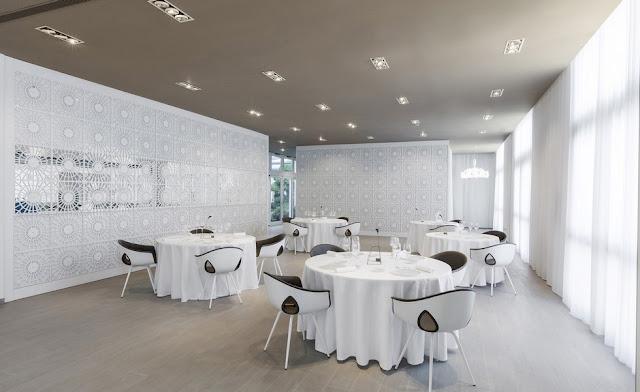 Best Milan Restaurants - Lume A Michelin Star Restaurant