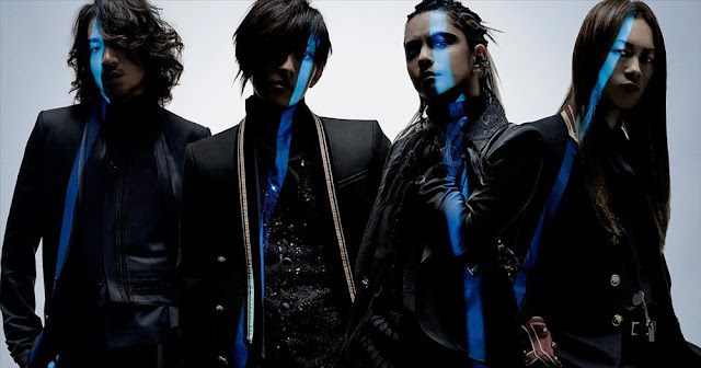 L`arc~en~Ciel – New World Lyrics