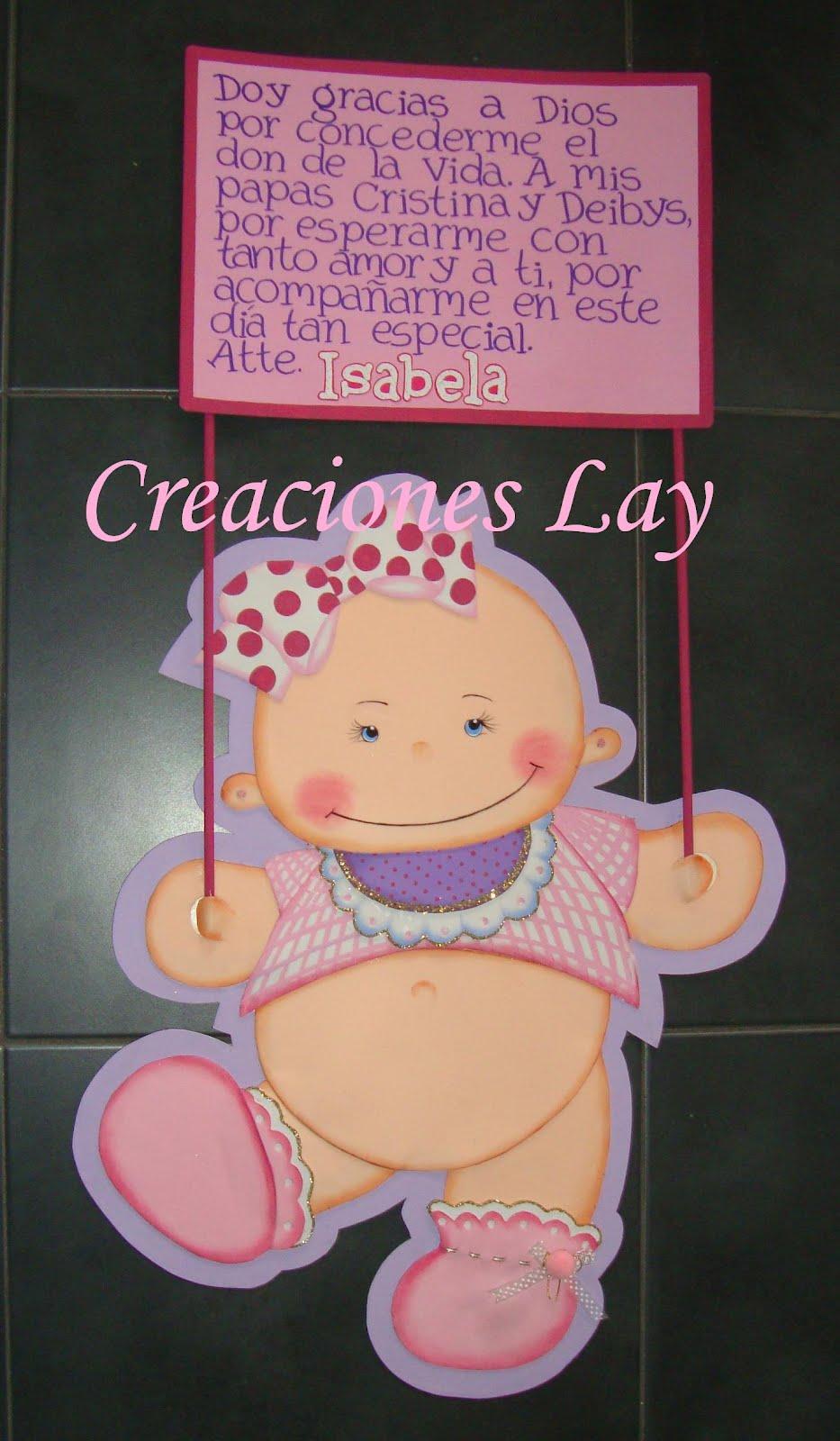 Creaciones lay - Decoracion para regalos ...