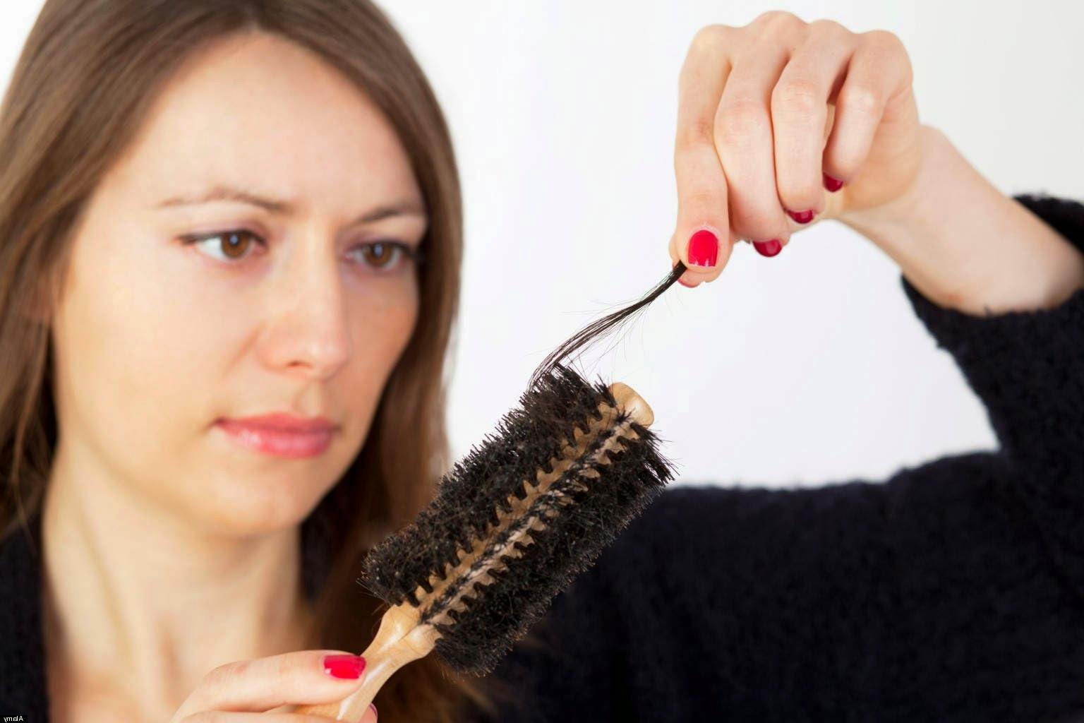 Menumbuhkan Rambut dengan Cara Alami