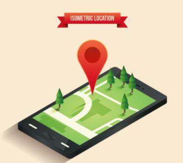 Apps Location Android