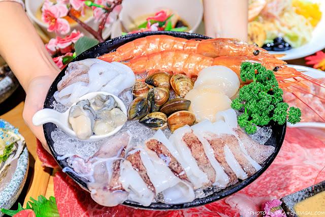 MG 2049 - 熱血採訪│海大蛤味噌湯,整碗的用料非常大方!台中當月壽星鮭魚三重奏免費吃!