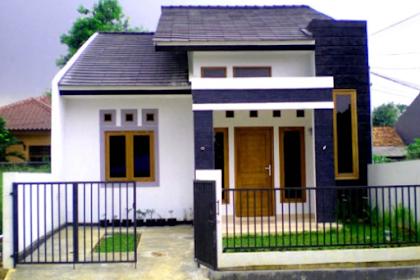 Desain Rumah Minimalis Terbaru 2020
