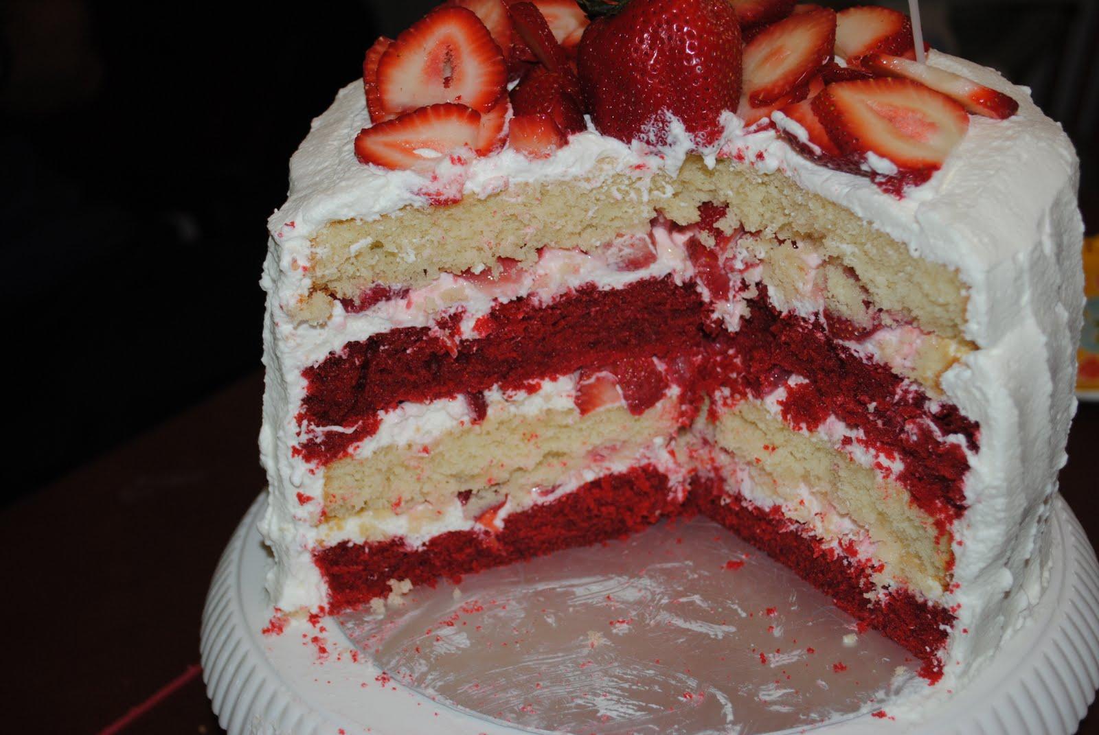 Red Velvet Cake Costco Recipe