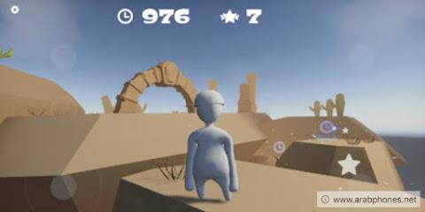 تحميل لعبة Human Fall Flat مدفوعة كاملة للأندرويد (اخر اصدار)