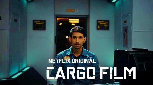 साइंस फैंटेसी पर आधारित कार्गो फिल्म यमराज के नए स्वरूप को दिखती है|