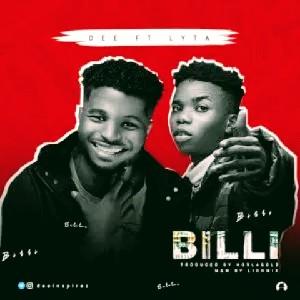 Music: Dee Ft Lyta-Billi
