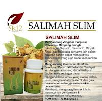 SR12 Salimah Slim - Obat Diet Herbal Penurun Berat Badan dan Lemak - SR12 Skincare - Skin Care