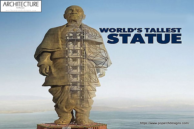 Statue of Unity - World Statue
