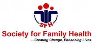 Society for Family Health (SFH) Wervingsportaal