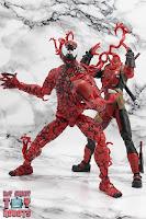 Marvel Legends Carnage (Venompool Wave) 43