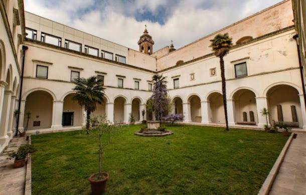 Taranto: il giardino dei Giusti nel Museo Archeologico