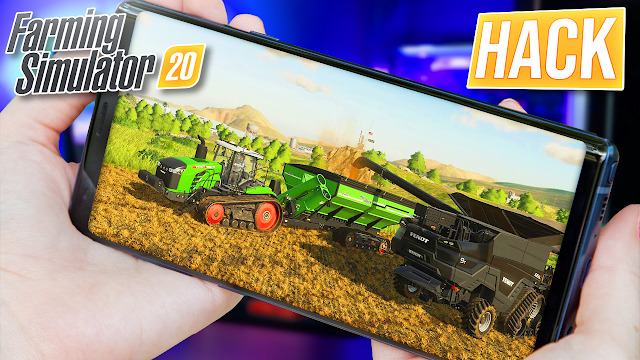 Farming Simulator 20 (MOD) v0.0.0.65 Para Teléfonos Android [Apk]