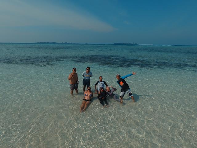 Paket Lengkap Pulau Pramuka Via Marina Ancol