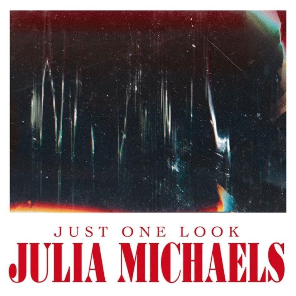 "Julia Michaels lansează piesa ""Just One Look"" (reinterpretare  Doris Troy)"