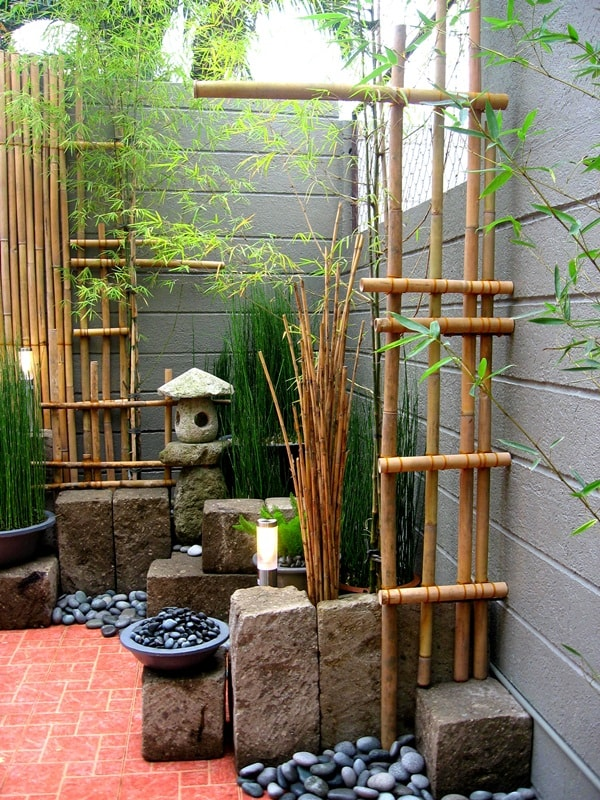 Amazing Unique Japanese Gardens Design Ideas To Inspire 5
