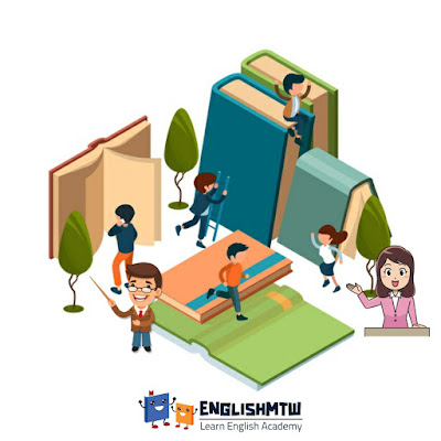 تعلم اللغة الانجليزية عبر الإنترنت (أونلاين)
