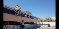 BIG Things South Australia | BIG Fruit Bowl in Coober Pedy