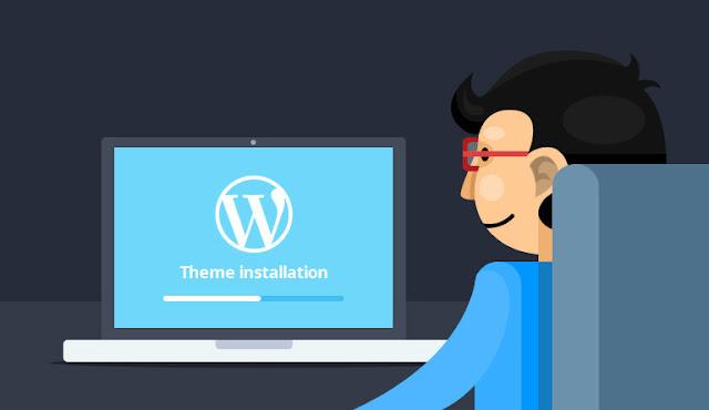 Catat! 15 Hal Yang Harus Kamu Lakukan Sebelum Mengganti Tema Wordpress