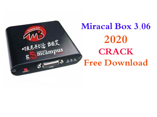 Miracle Box Latest crack Free Download 2021Miracle Box Latest crack Free Download 2021