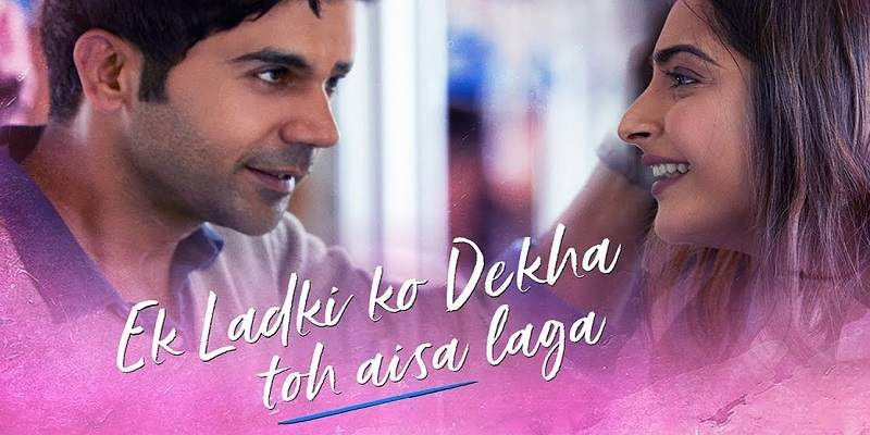 Ek Ladki Ko Dekha Toh Aisa Laga ELKDTAL Box Office Collection Poster