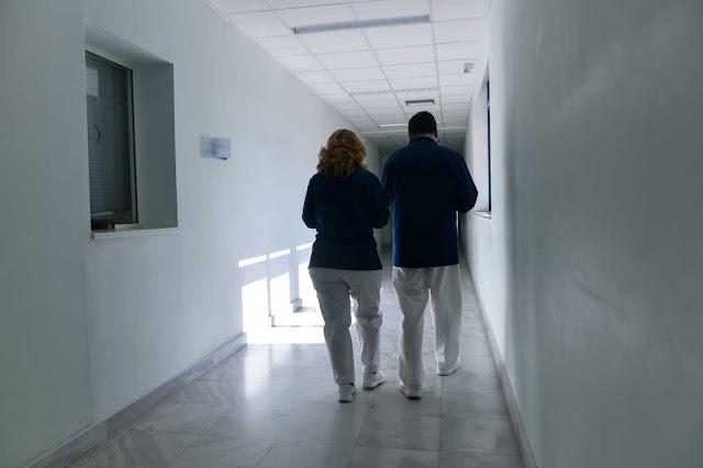 Κόντρες μεταξύ γιατρών με επίκεντρο καταγγελίες για «bullying» – Εξώδικο στον Εξαδάκτυλο από την ΕΙΝΑΠ