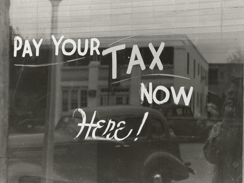 tarif pajak 10%