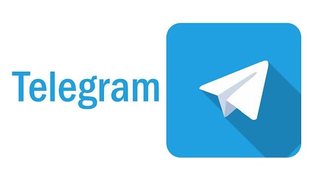 Grup Telegram CPNS Lengkap