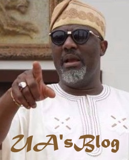 Stop chasing me like a criminal, I will submit myself when I return- Dino Melaye