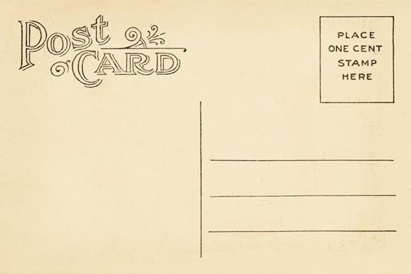 4x6 Postcard Template Word original file 1 854 1 236 pixels file – Free Printable Postcard Templates