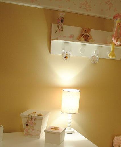 Chata chata decoraci n infantil complementos para la for Complementos de decoracion
