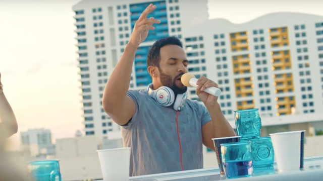 Video: Craig David - One More Time