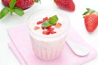 Yogur para la vaginosis bacteriana