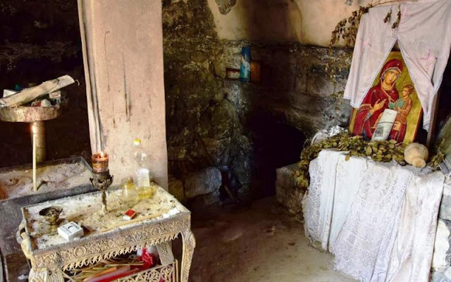 Συγκλονιστικό: Τα οστά που εντοπίστηκαν μετά από όραμα γυναίκας στην Κύπρο ανάγονται στον 14ο αιώνα!