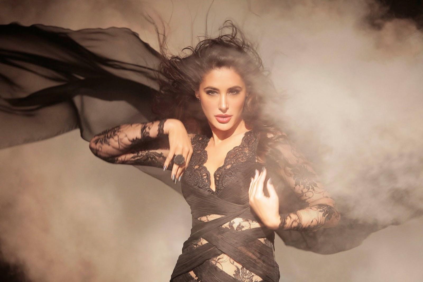 Nargis Fakhri in Salman Khan's Kick